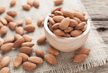 Is It Safe to Eat Raw Almonds During Pregnancy