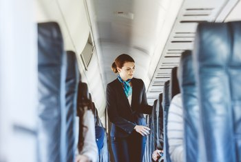 Personal Qualities of a Flight Attendant