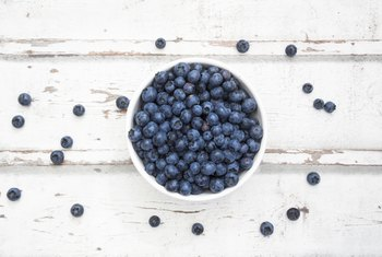 Do Blueberries Cause Bloating?