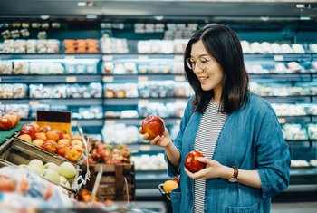 Necessary Items for Starting a New Grocery Store