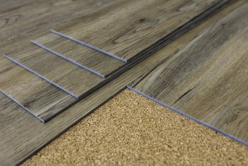 How to Stagger Vinyl Plank Floors