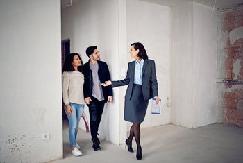 What Is A Realistic Salary For A First Year Real Estate Sales