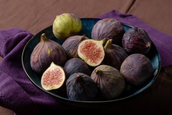 When Do Fig Trees Blossom?