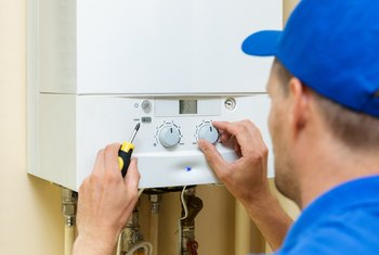 What Causes a Water Heater to Lose Pressure After the Water Gets Hot?