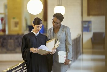 What Math You Have to Take to Become a Lawyer