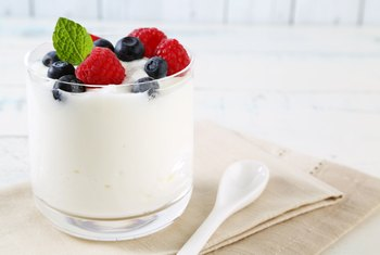 Healthy Substitutes for Heavy Whipping Cream