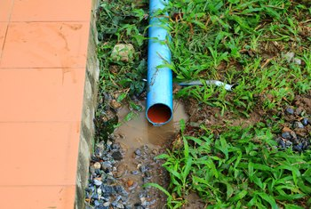 How to Degrease a Sewer Line