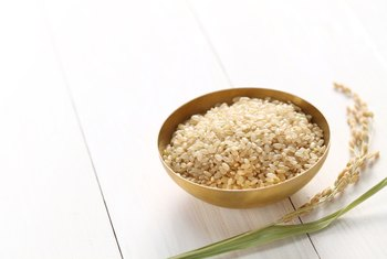 Is Whole-Grain Brown Rice a Good Carb?