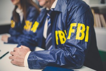 What does an FBI Special Agent do?