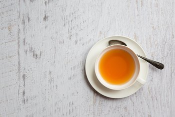 Is Black Tea Bad for the Kidneys?
