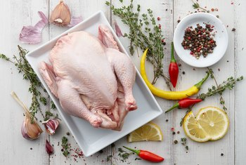 How Much Protein Is in 1 Lb of Turkey?
