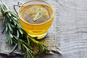 What Is Rosemary Tea Good For?