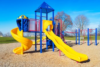 The Best Wood Chips for Playground Ground Cover