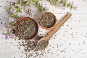 Is Ground Chia Healthy?