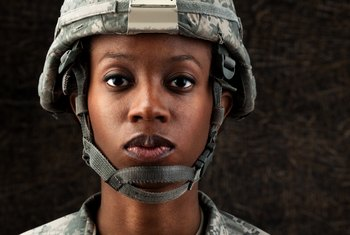 U.S. Army's Basic Training for Women