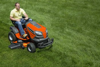 Are There Different Types of Riding Mower Batteries?