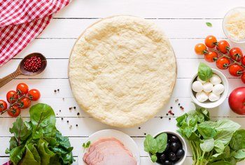 The Nutrients in Whole Wheat Pizza Dough