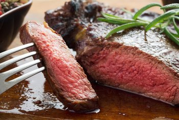 Quality of Protein in Red Meat