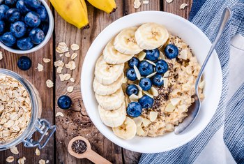 5 Top Natural Sources of Fiber