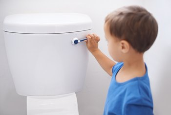 How to Prevent Toilet Ghost Flushing