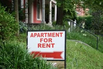 How to Rent an Apartment With an Eviction