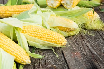 Benefits of Eating Sweet Corn