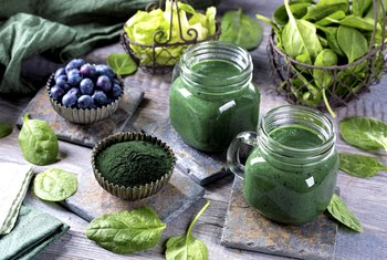 What Are the Benefits of Vegetable Smoothies?
