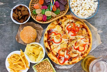 Fast Food Health Risk Facts