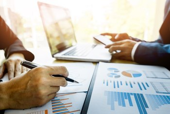 The Differences Between a Business Analyst & a Data Analyst