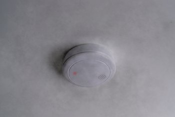 What Is the California Building Code for Smoke Detectors?