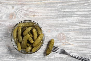 Are Dill Pickles Good for You