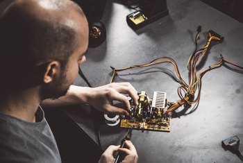 The Top Electrical Engineering Business Ideas Small Business Chron Com