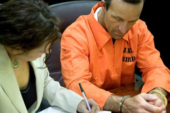 Educational Requirements for a Criminal Defense Lawyer
