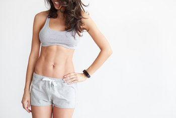 Can Too Much Salt Cover Up Your Abs?