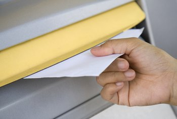 How to Change Your Mailing Address With Bank of America Online