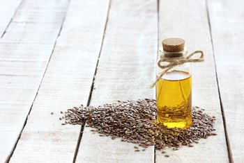 Flaxseed Oil & Pregnancy