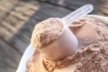 Is it Healthy to Drink Protein Shakes Instead of Eating a Meal All the Time?