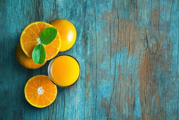 Is 100 Percent Fruit Juice Healthy?