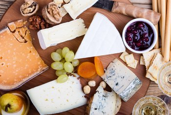 Does Cheese Really Constipate You?