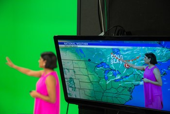 Meteorologist: Salary, Job Description and Requirements