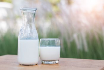 Does Milk Give You Muscle Mass?