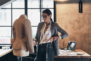 How To Write A Business Plan In Fashion Design Small Business Chron Com