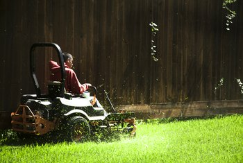 How to Jump Start a Riding Mower Battery