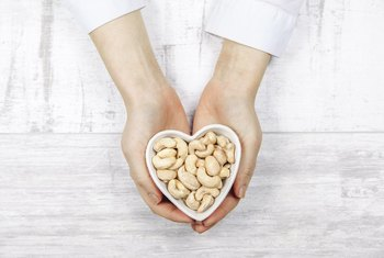 Cashews as a Protein Source