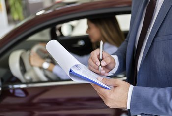 How to Become a Car Sales Consultant: Salary and Requirements