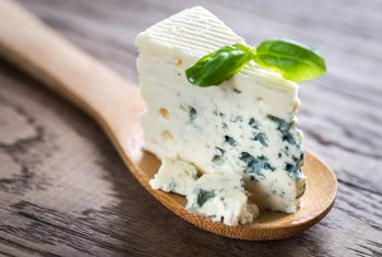 What Are the Health Benefits of Blue Stilton Bacteria?