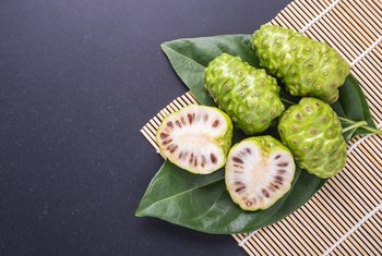Benefit of Noni Capsules
