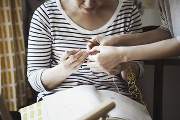 Laws on Selling Handmade Clothing