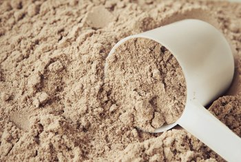 Should You Drink a Protein Shake Before or After a Workout?