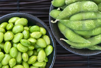 Does Edamame Supply a Complete Protein?